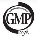 GMP Certified Manufacturer